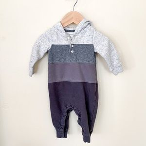 Gymboree | Baby Boy One Piece Long Sleeve 3-6 M